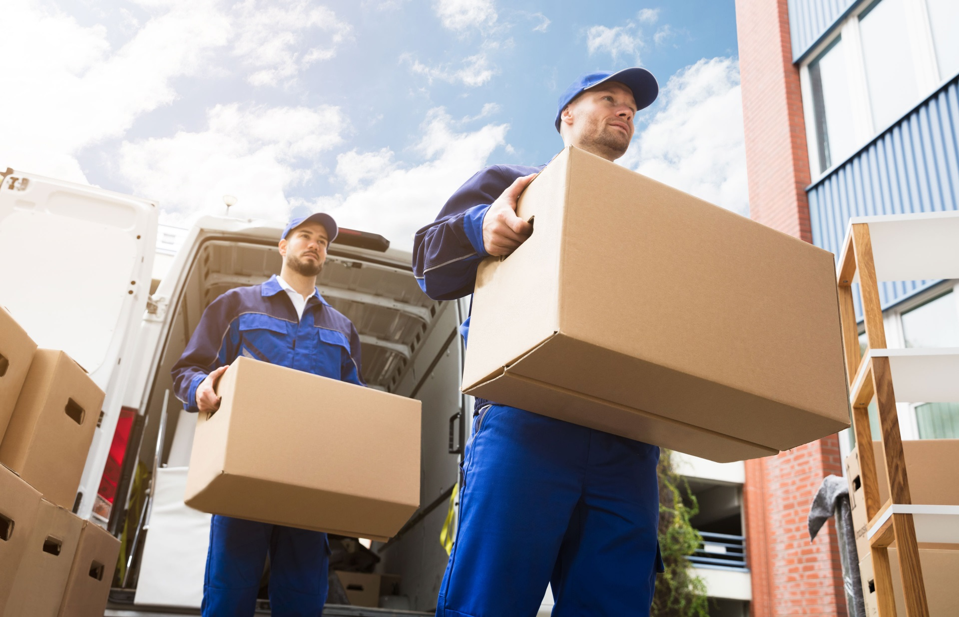 Packers-Movers In Asansol